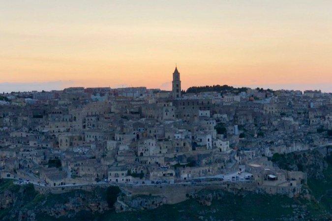 Matera Capitale della cultura 2019 - 1 (4)