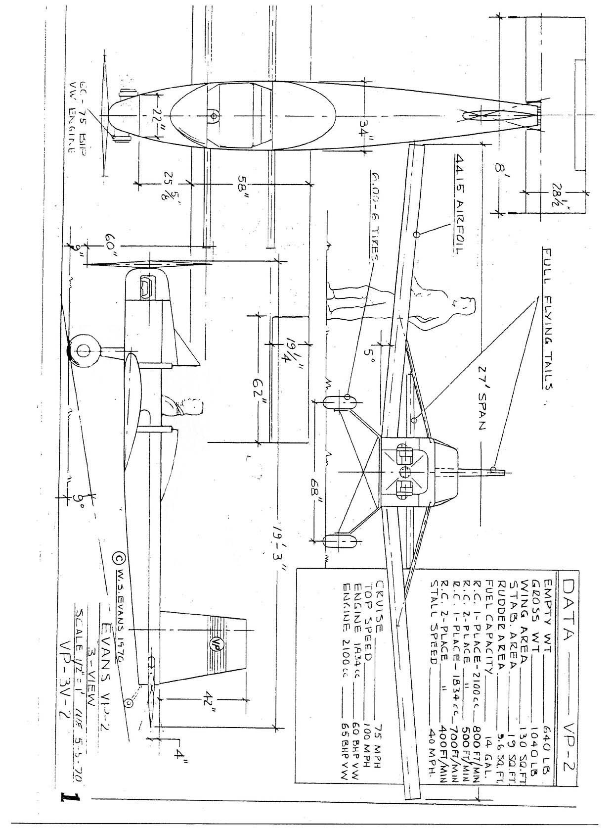 Images About Diy Airplane