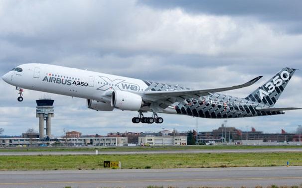 Resultado de imagem para Ultra Long Range A350 XWB