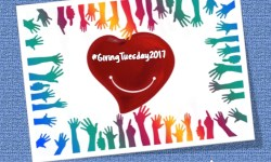 #givingtuesday2017 at wings of love