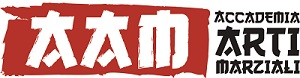 Logoaccademiaartimarzialisito5
