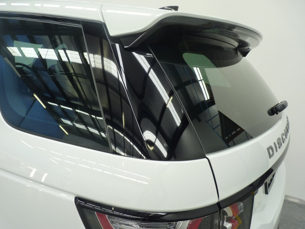Range Rover XPEL PPF Winguard Adelaide