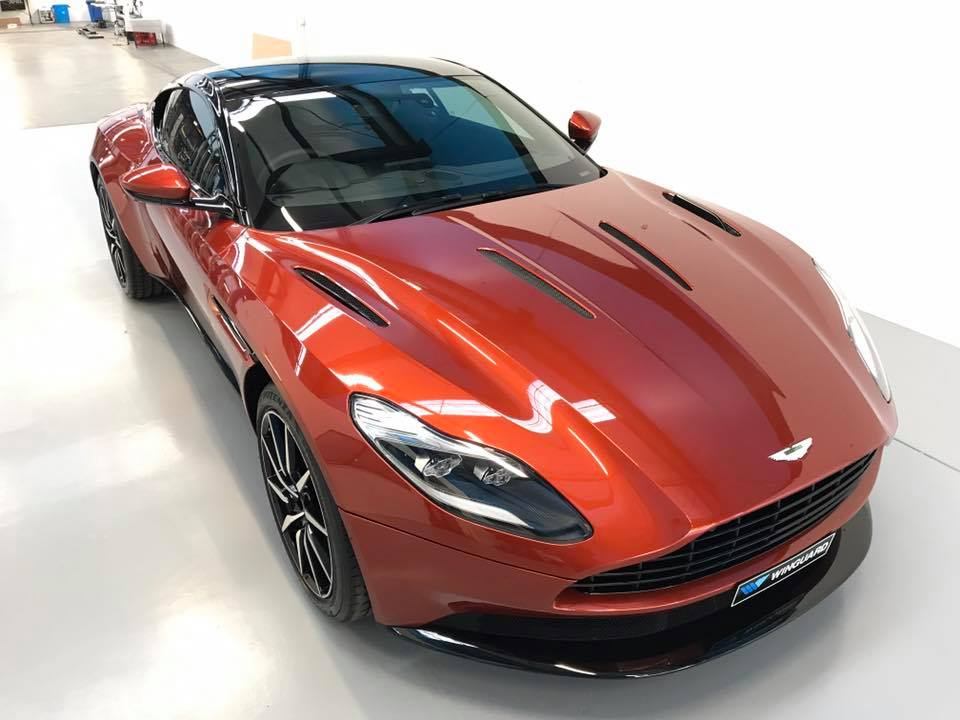 aston martin, db11, db10, db9, db8, db7, db6, db5, db4, db3, db2, db1, vantage, customised, car bra, stone chip film, paint protection film, winguard, adelaide, matte paint, adelaide, matt paint, decal, tint, XPEL, Ultimate, Stealth