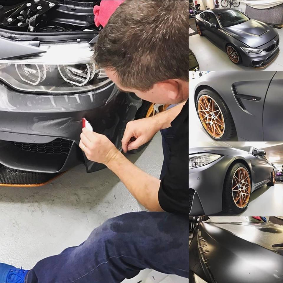 bmw, gts, m6, m5, m4, m3, m2, m1, car bra, stone chip film, paint protection film, winguard, adelaide, matte paint, car wrap, matt paint, XPEL, Ultimate, Stealth, custom