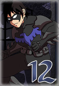 Batman Family: Legacy - Capitulo 12. Que volvieras a nosotros