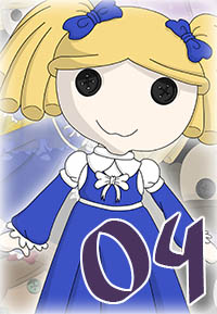 Muñeca Maldita - Capítulo 04. Algo no está bien