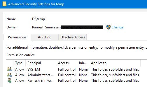 Cannot Print as Standard User? Fix TEMP Folder Permissions