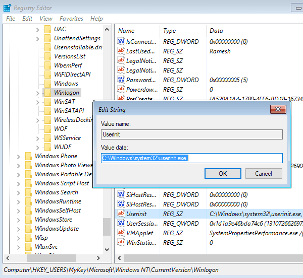 How to Edit the Registry Offline Using Windows Recovery