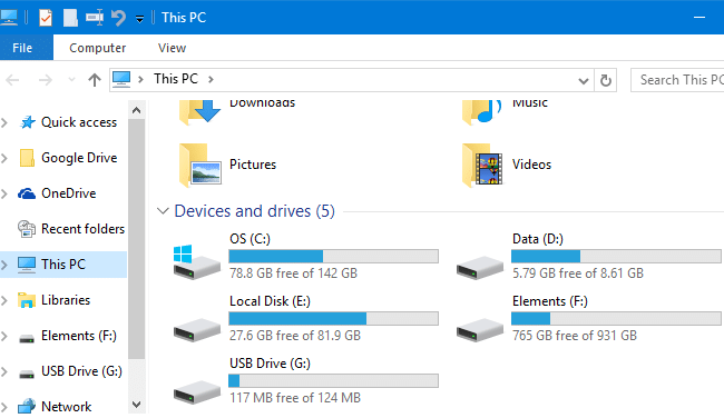 icon files ico how to change drive icons with custom ico files in windows