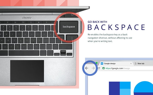 chrome-backspace-extension
