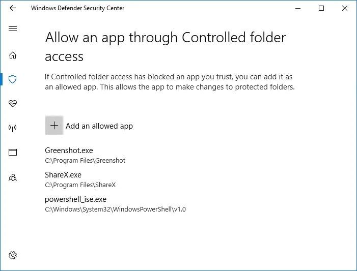 how to use the foldery app