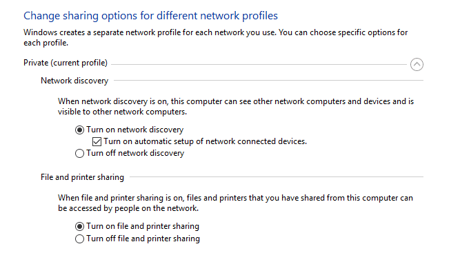 Fix: Network Computers Not Showing up in Windows 10 File Explorer