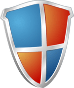antivirus shield icon