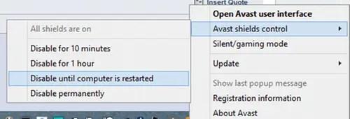 Windows 10 Error 0x80070005 When Installing a Feature Update