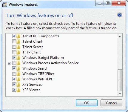 How to Restore Missing Search Box in Windows 7 Start Menu?