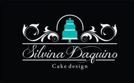 Silvia Daquino Cake Design