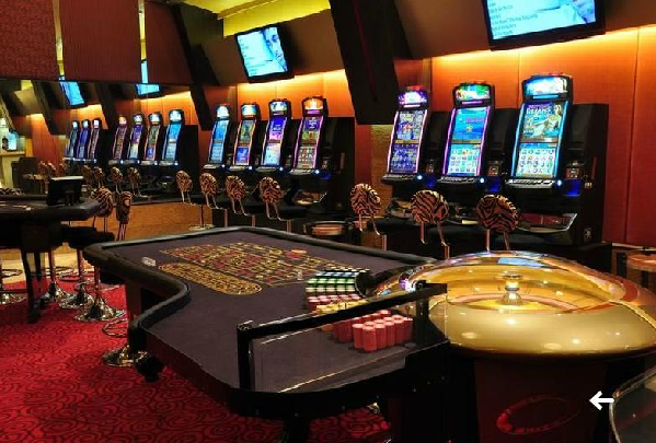 Casinos in India