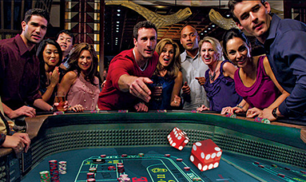 Craps- The high stake game at casinos