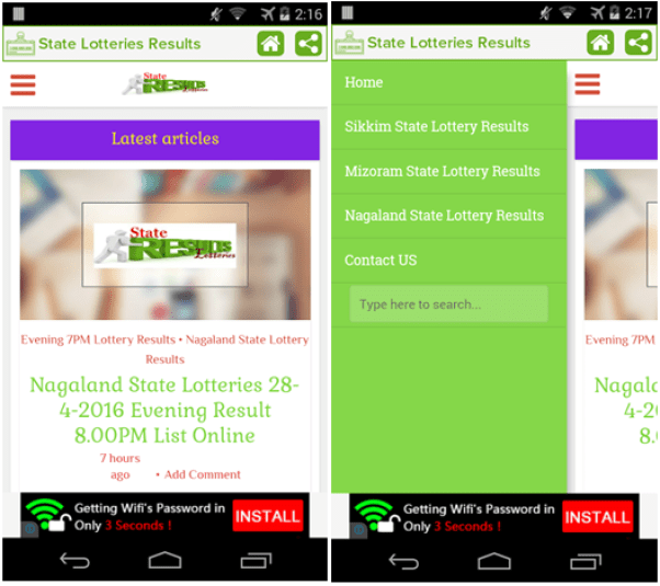 Sambad app
