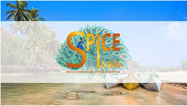 Spice Gaming event in Goa