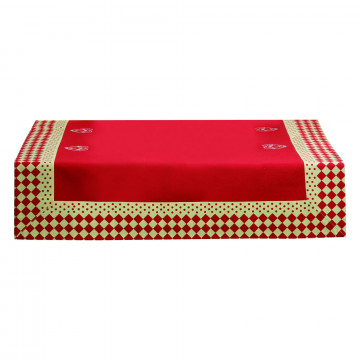 nappes table