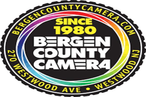Bergen County Camera Survey