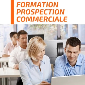 Formation prospection commerciale