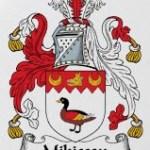 Mikieson Crest