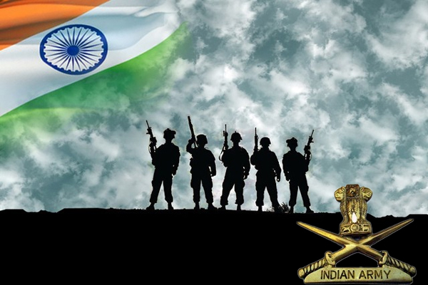 Indian Army Recruitment 2017 – 54 Army Personnel Posts