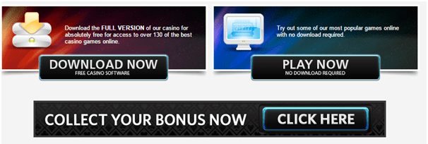 Cool Cat Casino Software prompt