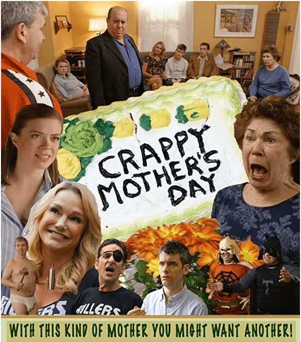 Crappy Mother's Day New Movie