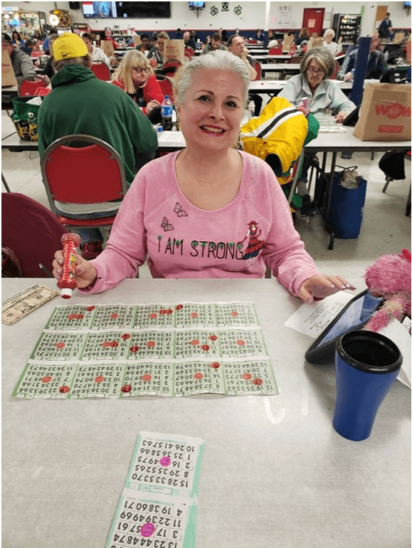 DAV Bingo