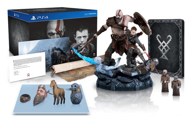 God of War - New game to play at playstation ps4