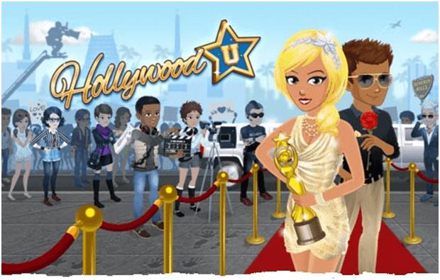 Hollywood U