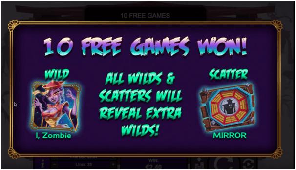 iZombie free games