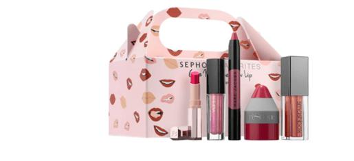 Lipsticks as Valentine Gift