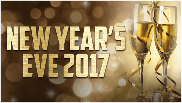 Celebrate New Year at Grand Sierra