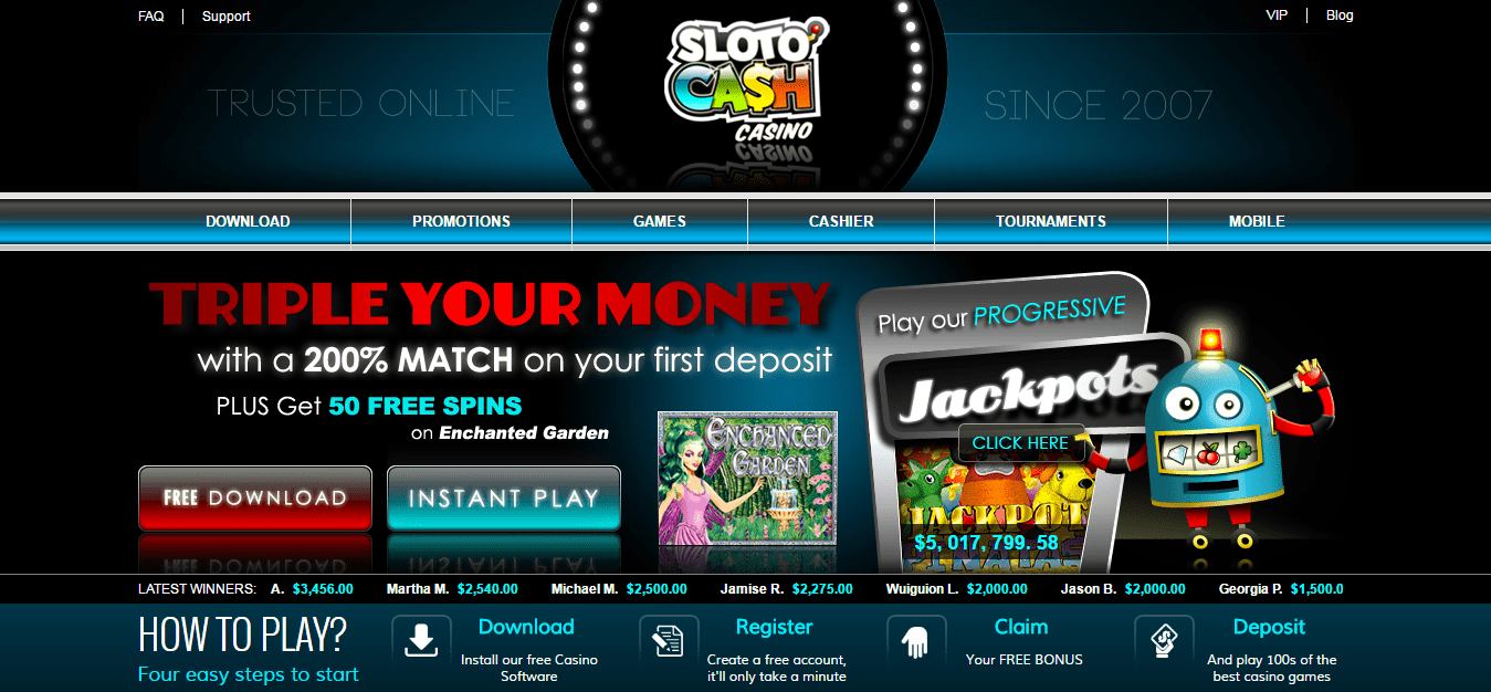 No Deposit Bonus Codes and Free Casino Coupons