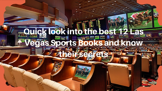 Quick Look into the best 12 sports books