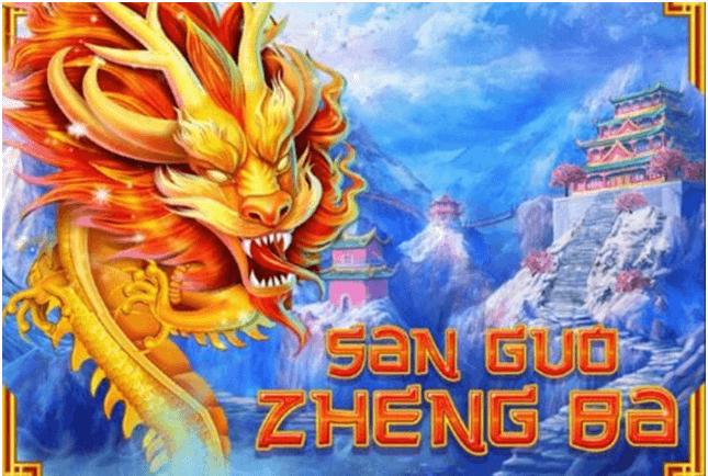 San Guo