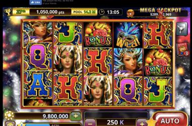 Slots: NO LIMITS