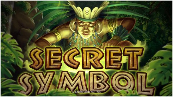 Secret Symbol slot game