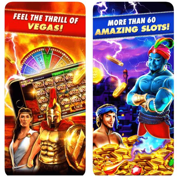Slots Craze app download