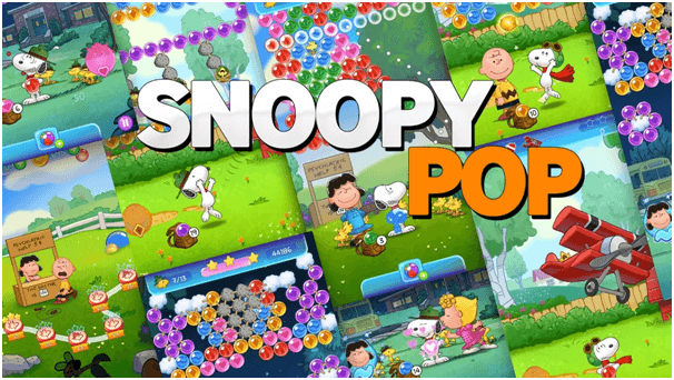 Snoopy Pop hacks
