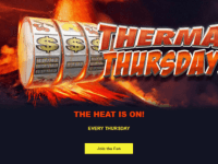 Thermal Thursdays