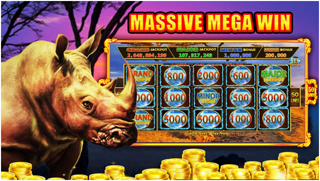 Tycoon Casino Game App