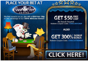 Monthly Casino Bonuses