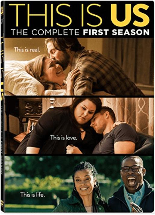 This is US season DVD