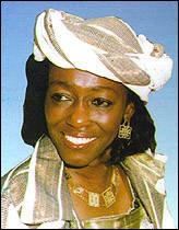 Nana Konadu Agyema-Rawlings