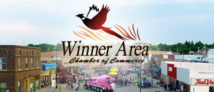 Winner Chamber of Commerce